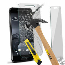 100% Genuine Tempered Glass Screen Protector for HTC One A9