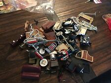 1/18 DIECAST JUNKYARD-- PROJECTS -- PARTS