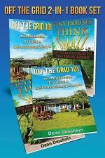 Off the Grid Ser.: Off the Grid : 2 in 1 Book Set: Book 1: off the Grid 101:...