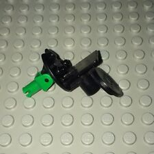 LEGO Sports Soccer Minifig Stand Black w/ Green Pin