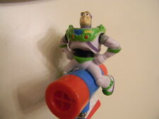 disney toy story BUZZ LIGHTYEAR Giggle Head pen New with Tags