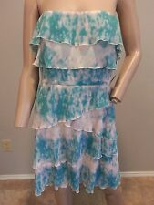 NWT Pins and Needles Urban Outfitters Drifter Kaleidoscope Collection Dress L