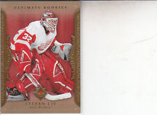 STEFAN LIV 2006-07 ULTIMATE COLLECTION HOCKEY 590/699