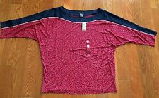 Nwt Ann Taylor Boat Neck Top Size XL
