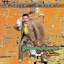 FREE US SH (int'l sh=$0-$3) NEW CD Banda Republica, Roman, German: Bailar La Bot
