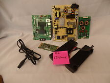 "TCL 55FS4610K 55""1080p Smart LED LCD TV INTERNAL CIRCUIT BOARDS ONLY"