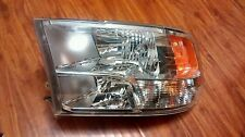 09-14 Dodge Ram 1500/2500/3500, LH OEM Halogen headlight