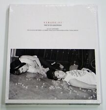 DBSK TVXQ - Humanoids (Catch Me REPACKAGE Album) CD+Photobook+Gift Photo K-POP