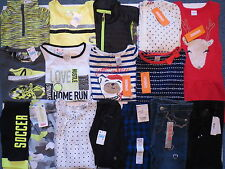 NWT Girls Fall Clothes Lot Size 5 5T Justice Gymboree Tops Sweater Jeans Outfits