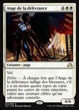 MTG Magic SOI FOIL - Angel of Deliverance/Ange de la délivrance, French/VF