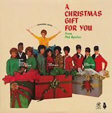 Phil Spector, A Christmas Gift For You, NEW/MINT/SEALED U.S. import vinyl L.P.