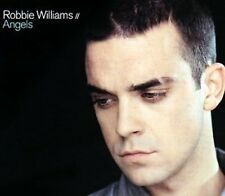 Robbie Williams Angels (1997, #8849832) [Maxi-CD]