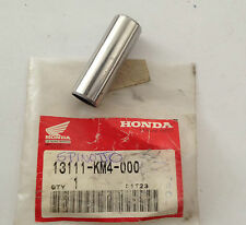 Spinotto pistone - Pin, Piston - Honda NS400R NOS: 15211-425-000