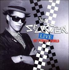 Selecter, The-My Perfect World - Live CD NEW