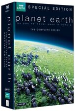 David Attenborough: Planet Earth - The Complete Series (Special Edition Box Se