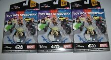 Disney Infinity 3.0 Edition: Toy Box Speedway Expansion Pack Game Kart Racing