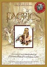 Faeries, Froud, Brian, Lee, Alan, Very Good condition, Book