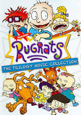 Rugrats: The Trilogy Movie Collection New DVD