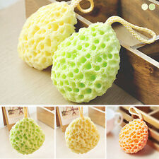 Body Cleaning Sponge Scrub Scrubber High Quality Natural New Bath Shower Spa