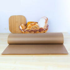 Pastry Baking Paper Oven Rolling Kitchen Bakeware Mat Sheet Cloth Paper 30*40cm