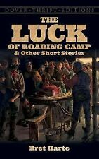 Bret Harte - Luck Of Roaring Camp & Other S (1994) - Used - Trade Paper (Pa