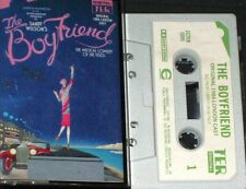 THE BOYFRIEND SANDY WILSON ORIGINAL LONDON CAST 1984 CASSETTE