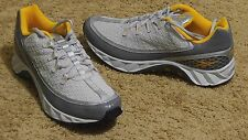 New Reebok Running Shoes Great Design w/Patent Leather Size 13M