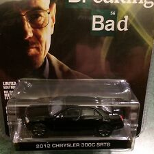 Greenlight  HOLLYWOOD  Breaking Bad   2012 Chrysler 300C  SRT8