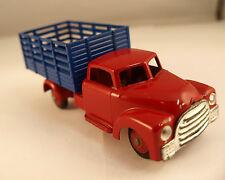 Villmer DK n° 342 Mini DODGE camion bétaillére peu fréquent
