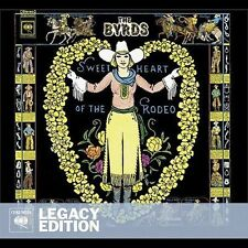 Sweetheart of the Rodeo [Legacy Edition] [Digipak] by The Byrds (CD,...