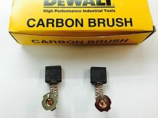 Black & Decker/Dewalt Carbon Brush OEM 286032-00- Set of 2