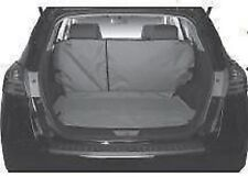 Vehicle Custom Cargo Area Liner Black Fits 2005-2007 Toyota Highlander