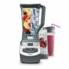 Ninja (BL660) Professional 72-oz 1100 Watt Blender w/Single Serve Smoothie Maker