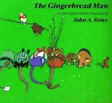 The Gingerbread Man (North-South Paperback)