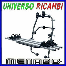 Portabici  Posteriore Menabo - Stand Up  X 3 BICI- FORD Focus I SW 5p. 98 04