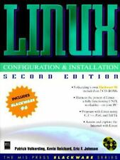 The MISPress Slackware: Linux : Configuration and Installation by Eric F....