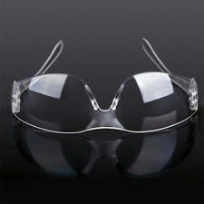 Hot Eye Protective Glasses Windproof Safety Medical Use Lab Safety Goggles