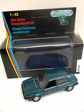 SCHABAK 1/43 VW Golf  - Dark green