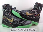 DS Nike Kobe IX 9 Elite GUMBO LEAGUE ALL STAR 8.5