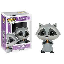 Funko Disney Pocahontas POP Meeko Vinyl Figure NEW Toys Collectibles