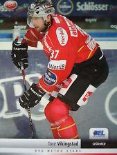 319 Tore Vikingstad DEG Metro Stars DEL 2007-08