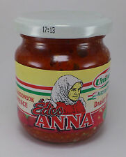 Crushed Mild Pepper Hungarian Univer Edes Anna Sweet Ann Paprika 200g / 7oz.