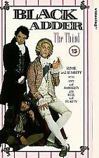 """Blackadder - The Third - Sense And Senility"" (VHS)"