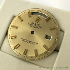 Rolex Day Date  Fat Boy Dial for 1803 Non Quick Set