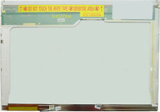 "SIEMENS PG M2 6ES7713-1NN15-0AD2 15"" SXGA+ FL LAPTOP LCD DISPLAY SCREEN GLOSSY"