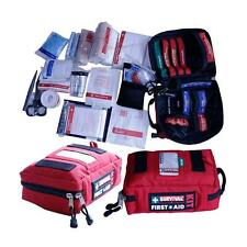New First Aid Kit Outdoor Camping Sport Travel Emergency Survival Medical Bag