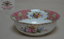 "Royal Albert ""Lady Carlyle"" Oval SUGAR BOWL"