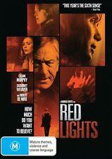 Red Lights (DVD, 2013) Aussie Pal 4