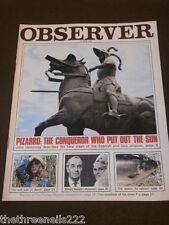 OBSERVER - ROBERT NESBITT SHOWMAN - JUNE 28 1970