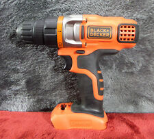 Black & Decker LDX220 20 Volt MAX Cordless Drill/Driver (Bare Tool Only) #1162